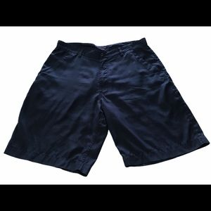 Tommy Jeans  shorts Sz XL blue, 10 inch inseam